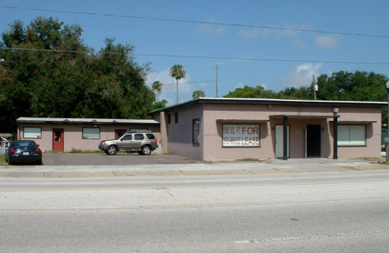 1301 49th Street S. – Gulfport Workshop for Sale