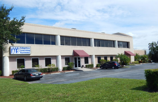 Largo Flex Office For Sale