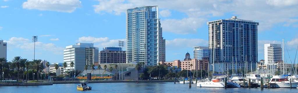 Tampa Bay Commercial Real Estate St. Petersburg