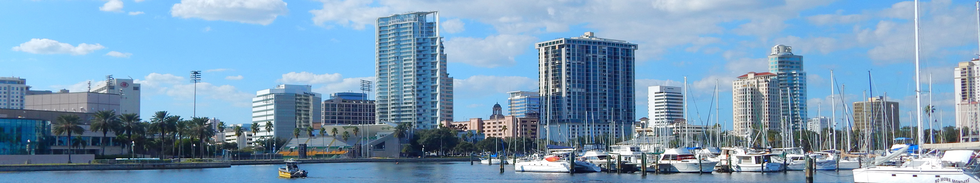 Tampa Bay Commercial Real Estate