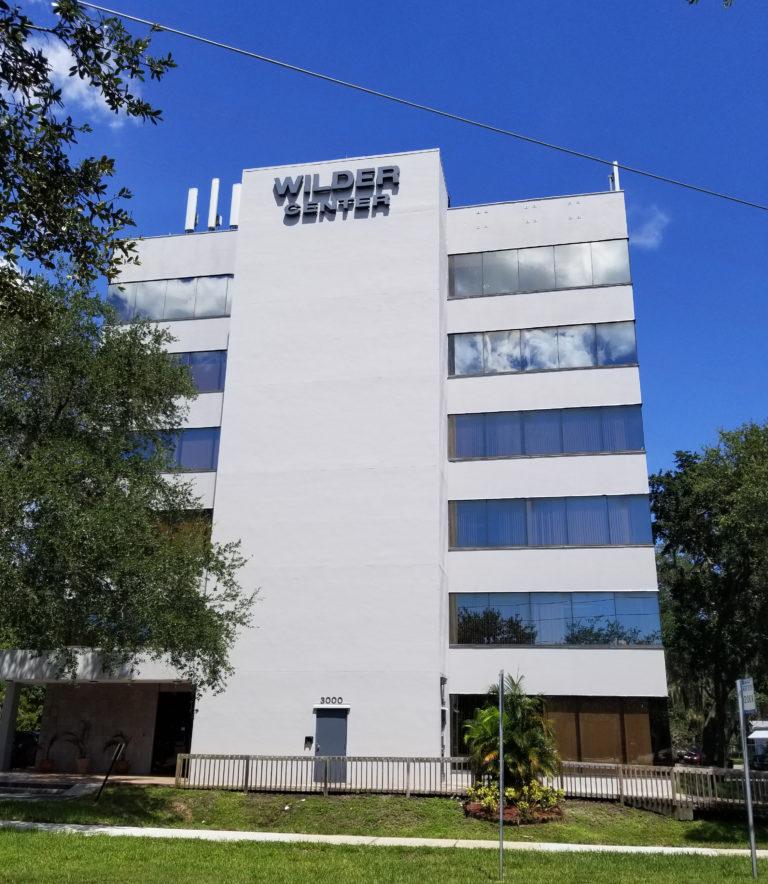 Wilder Office Center